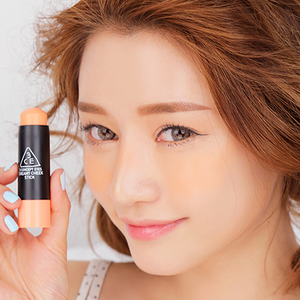 3CE CREAMY CHEEK STICK-#SWEET APRICOT