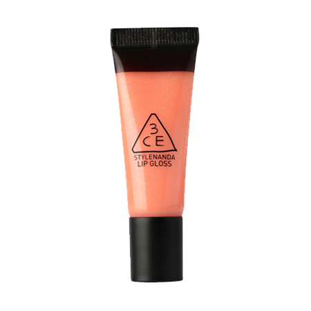3CE LIP GLOSS #BABY PUNCH